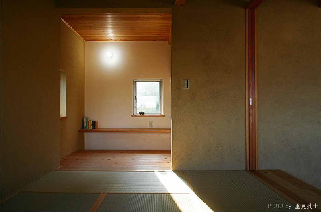 長久手の庭の部屋 和室