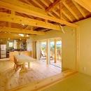 後藤孝の住宅事例「長久手の庭」