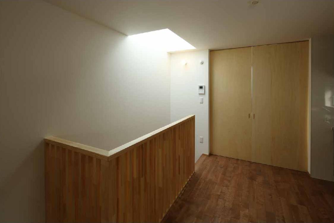 二門開口の家の写真 キッチン・ダイニング (間仕切close)