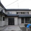 M邸耐震・エコリフォーム改修の写真 外観