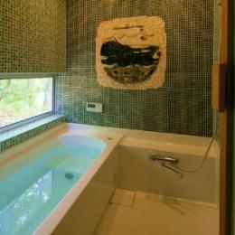 美浜の家 (浴室)