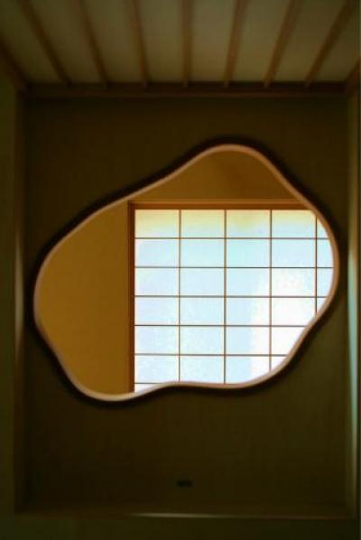 和室 (美浜の家)