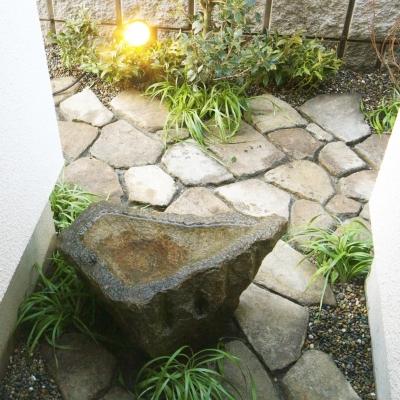 庭・ガーデン (case106)
