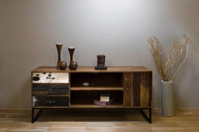 造作棚 (Modern Luxury 美しく纏う、モダンラグジュアリー)