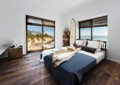 ベッドルーム (Marine LOHAS 海と大地のリゾート、マリンロハス)