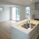 滝沢伸夫の住宅事例「46坪・2階建て:2世帯住宅」