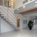 滝沢伸夫の住宅事例「70坪・2階建て1階はRC造・髙仕様」