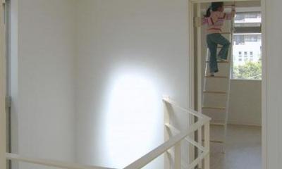 3階建てローコスト住宅 横浜