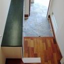 32坪・3階建て:プラス車庫4坪