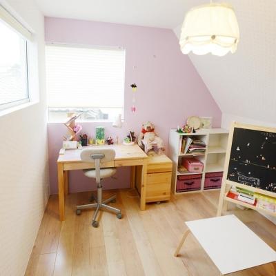 子供部屋 (case116)