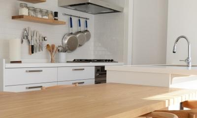 case130 (キッチン)