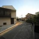 小川 一の住宅事例「Δハウス」