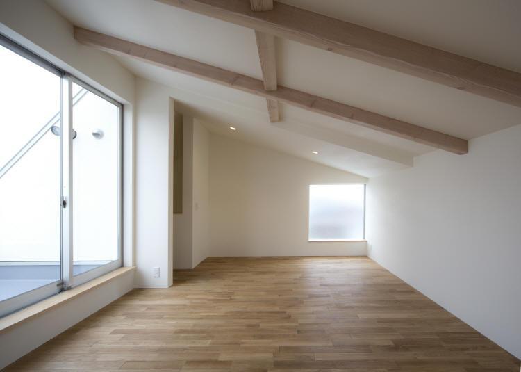Δハウスの部屋 3F こども室