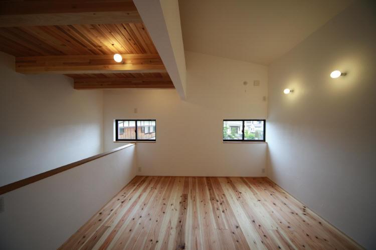 ウイングハウスの部屋 2F こども室