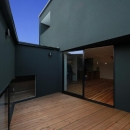 小川 一の住宅事例「ウイングハウス」