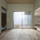小川 一の住宅事例「Flapハウス」