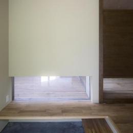 Flapハウス (1F 玄関)