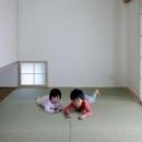小川 一の住宅事例「Tハウス」
