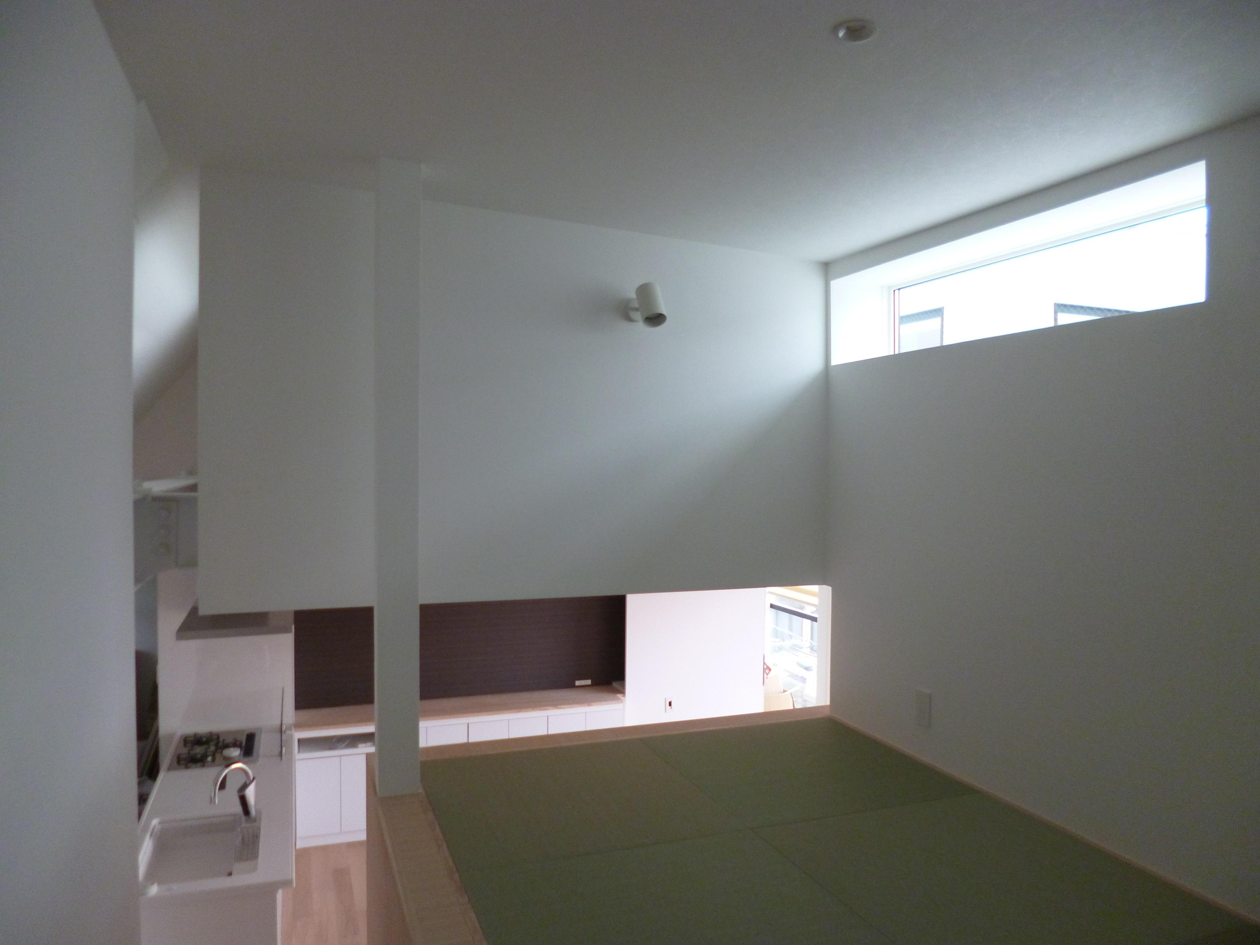KRYM-元住吉の医院併用二世帯住宅