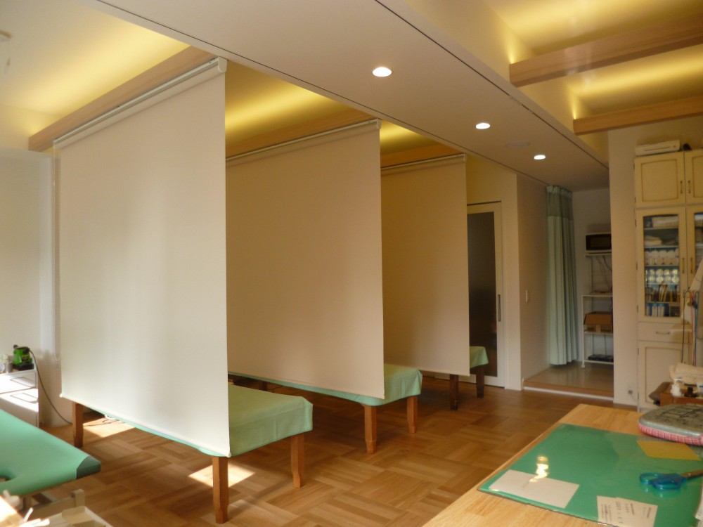 KRYM-元住吉の医院併用二世帯住宅 (医院併用二世帯住宅)