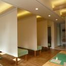 KRYM-元住吉の医院併用二世帯住宅の写真 医院併用二世帯住宅