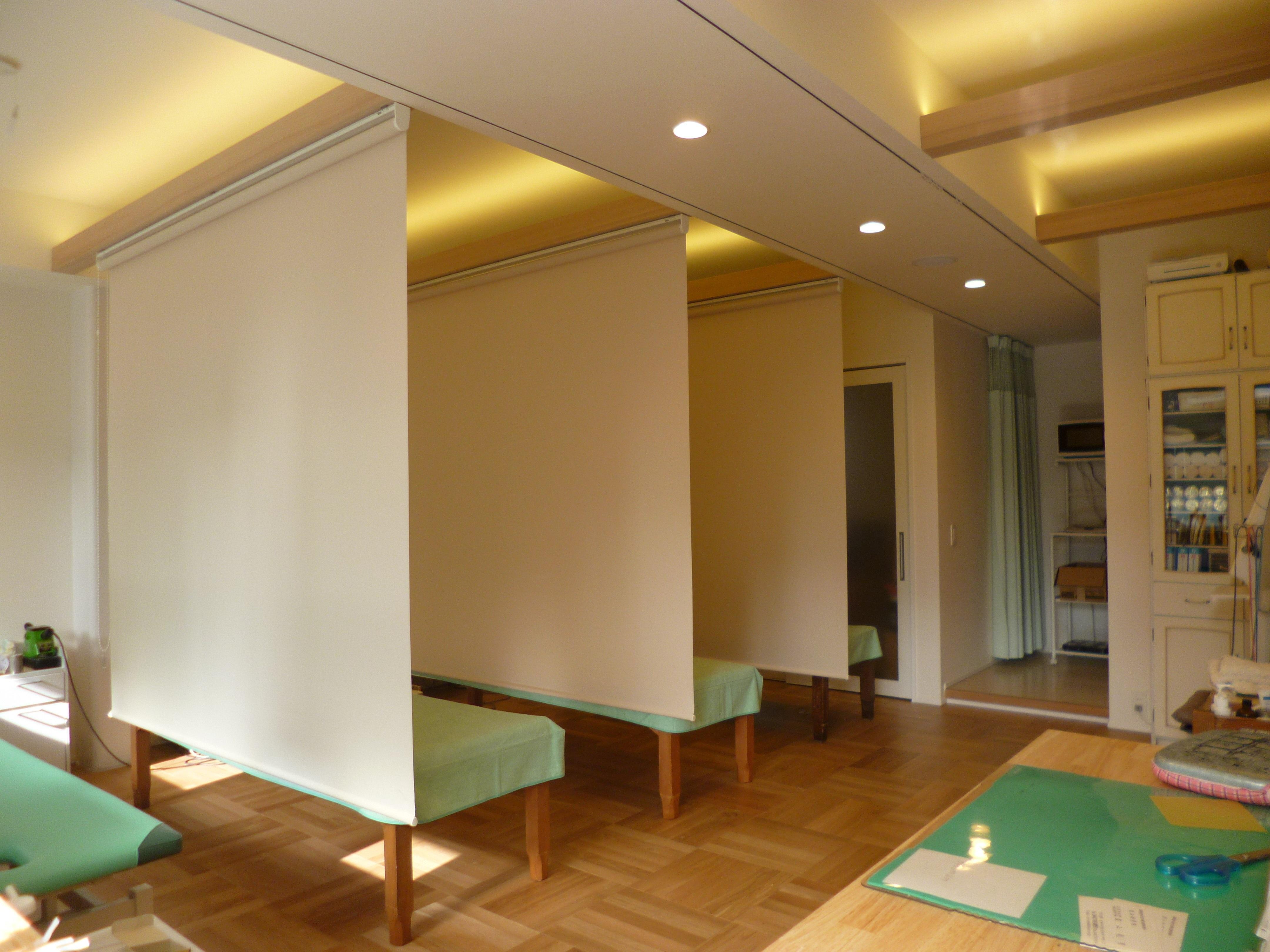 KRYM-元住吉の医院併用二世帯住宅の部屋 医院併用二世帯住宅