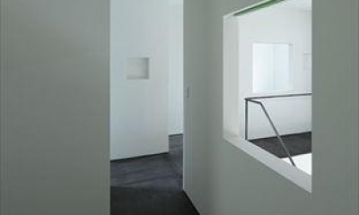 洋室|tsuchiura canvas