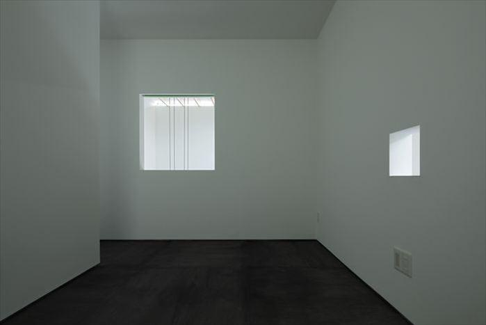 tsuchiura canvas (洋室)