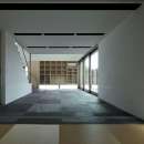 五十嵐雄祐の住宅事例「tsuchiura canvas」