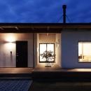 moon at.の住宅事例「IWS」