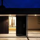 moon at.の住宅事例「YAK」