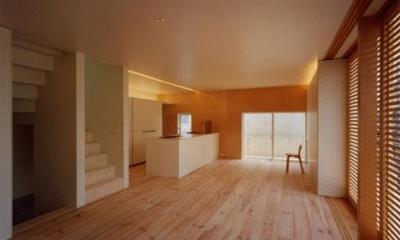 長岡京の家 Ⅰ