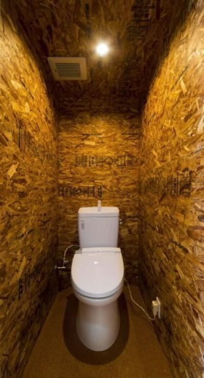 トイレ (セレクトショップな暮らし。)