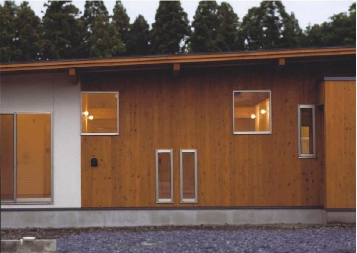 AI-HOUSEの写真 外観