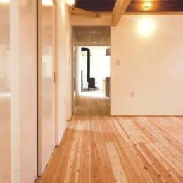 AI-HOUSE (洋室)