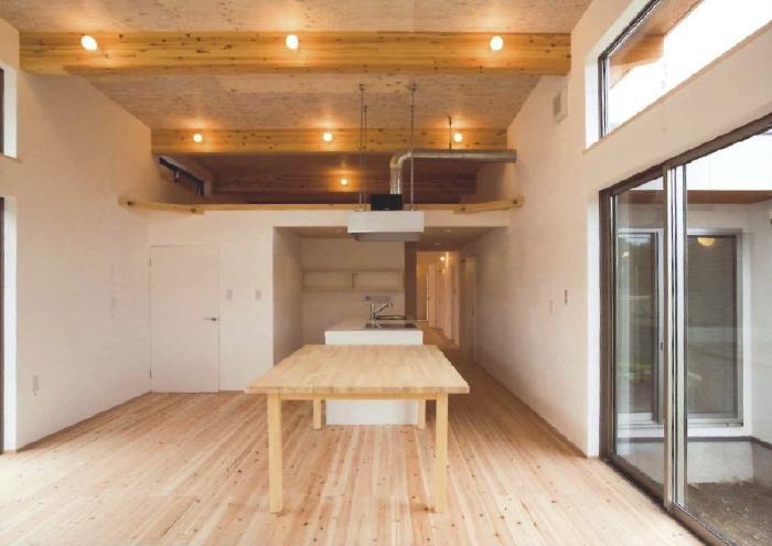 AI-HOUSE