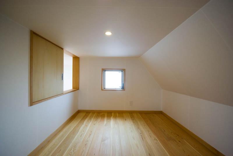 suijin_Houseの部屋 ロフト-2