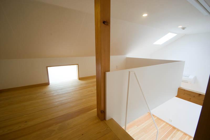 suijin_Houseの部屋 ロフト-1