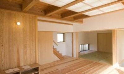 st_House (LDK)