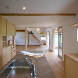 goma_House (キッチン 1)