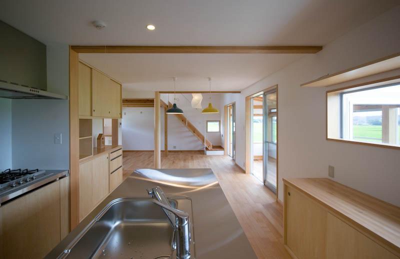 goma_Houseの部屋 キッチン 1