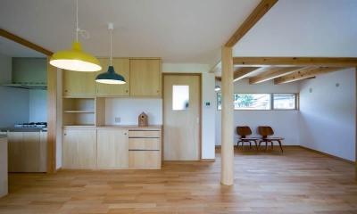 goma_House (LDK)
