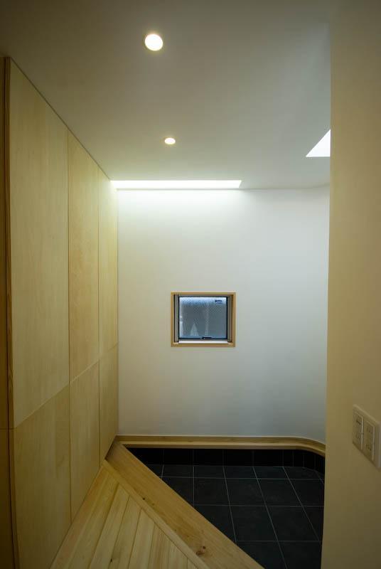 玄関事例:玄関(0676_House-01)