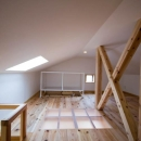 0676_House-01の写真 天窓で明るいロフト 1