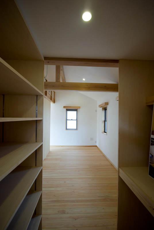 0676_House-01の部屋 子供スペース 2