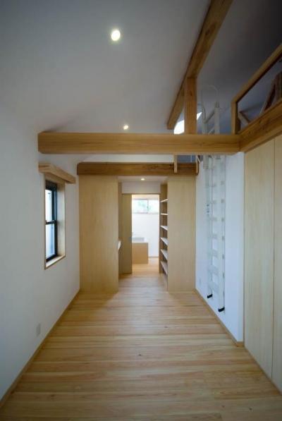 子供スペース 1 (0676_House-01)