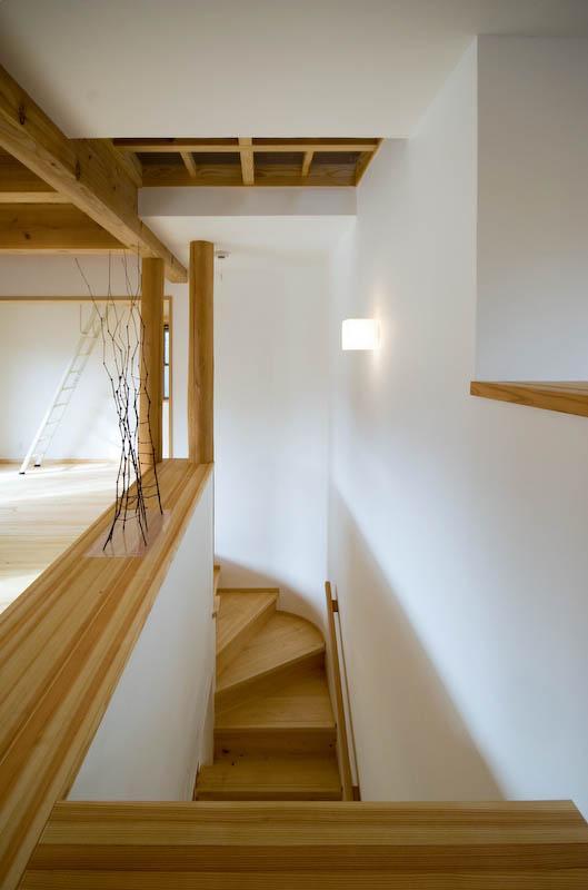 0676_House-01の部屋 階段 1
