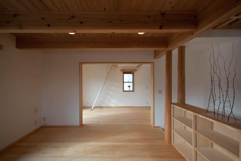 0676_House-01の部屋 ホビースペース 1