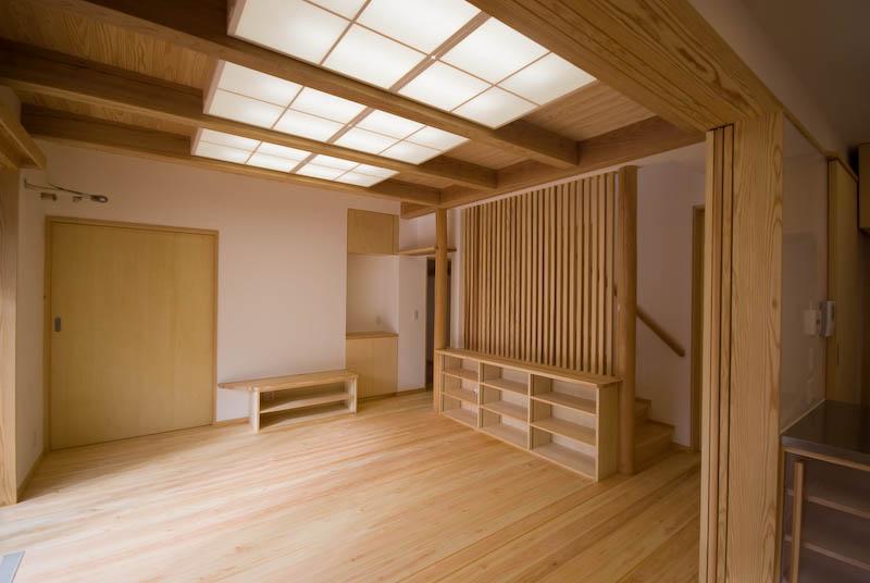 建築家:古川泰司「0676_House-01」