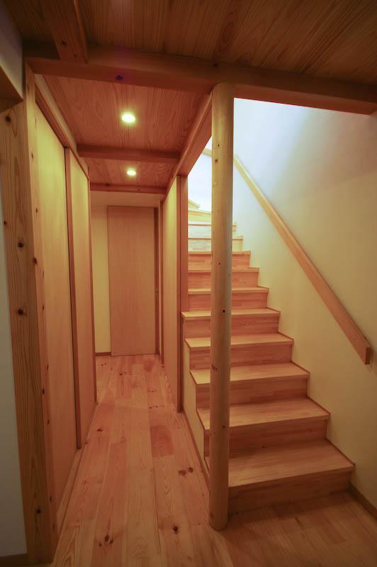 S.H._Houseの部屋 シンプルな玄関 1